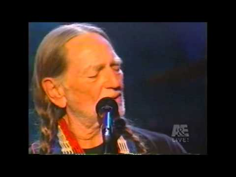 Willie Nelson Live by Request 2000 - Just because