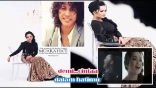 Hafiz ft Siti Nurhaliza   Muara Hati Karaoke)