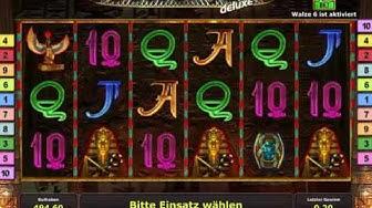 Book of Ra 6 Deluxe - Novoline Spielautomat Kostenlos Spielen