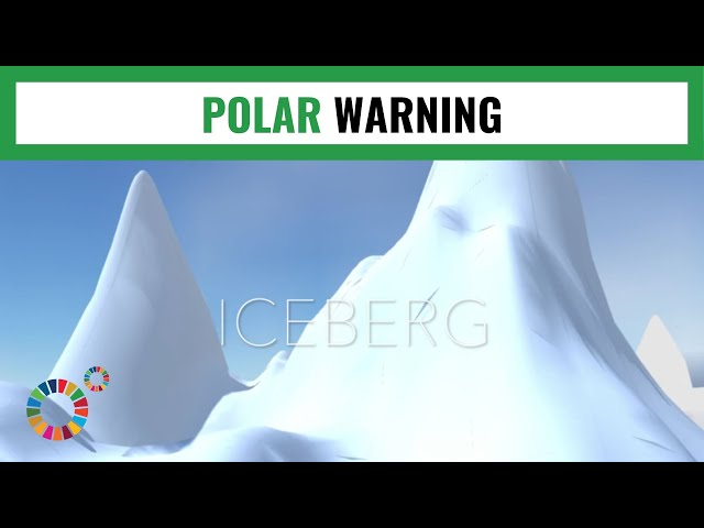Polar Warning - MY WORLD 360