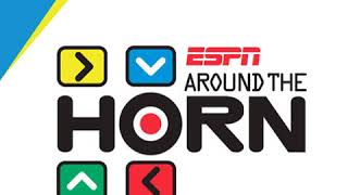 Around the Horn Apr 20 2018 Podcast thumbnail