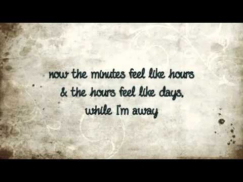 Bruno Mars - Long Distance (Lyrics)