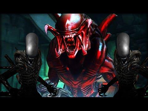 PREDALIEN AND XENOS TEAM UP | Alien VS Predator : Evolution (iOS Gameplay  Part 7)