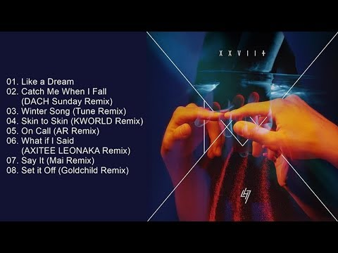 LuHan - XXVII+ [FULL ALBUM]