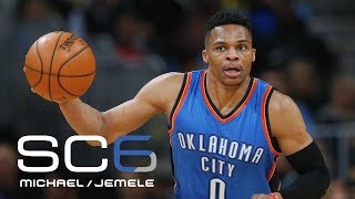 Thunder should be concerned with Russell Westbrook not signing extension | SC6 | ESPN thumbnail