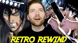 The Japanimation Era - Retro Rewind