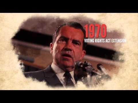 26th Amendment & Voting Age - Decades TV Network