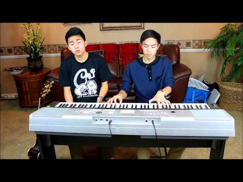 Clarity - Cover by Jacob Woo