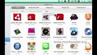 [MacBooster - Free Download]: Power Uninstaller/Cleanup/Booster to Keep Your Mac Running Fast