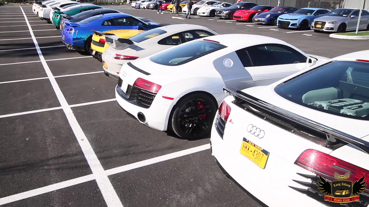 Audi Queens YouTube - Audi queens