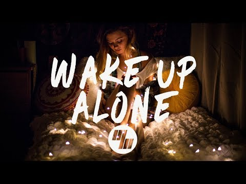 The Chainsmokers  Wake Up Alone Lyrics  Lyric  TELYKast Remix, feat Jhené Aiko