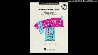White Christmas (Jazz Ensemble) - Sweeney Hal Leonard