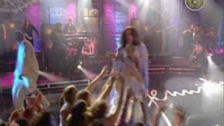 Jennifer Lopez - Jenny From The Block Live MTV Awards 2002