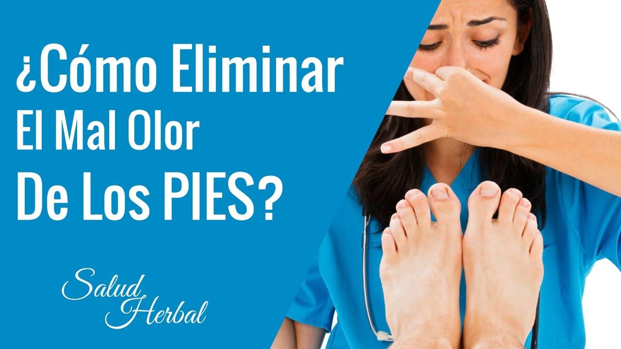 Como eliminar el mal olor de los pies como quitar el mal - Como quitar el olor a cuero ...