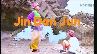 Opening Jin Dan Jun 1-3
