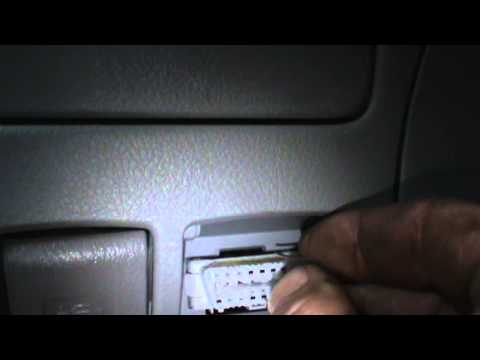 How To Reset Toyota Abs Light Without Scan Tool
