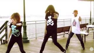 Drake - Make Me Proud ft. Nicki Minaj [Caked Choreography]