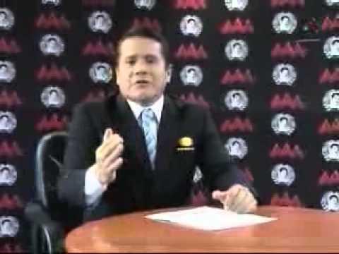TIRIPLE AAA SIN LIMITE DESDE PUEBLA ( TRASMITIDA EL SABADO 24/11/12