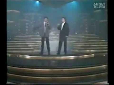 TONY LEUNG & ANDY LAU 1984 - Lưu Đức Hoa và Lương Triều Vỹ