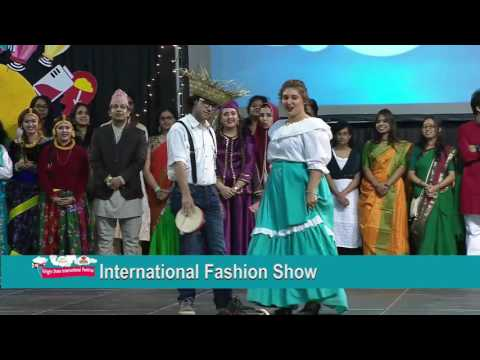 Wright State International Festival 2016 (Part 2)