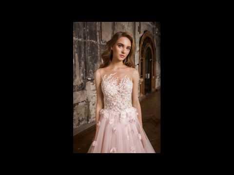 Увидеть себя во сне в свадебном платье.MP4