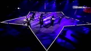 신화SHINHWA 010705 Intro & Wild eyes(comeback special)