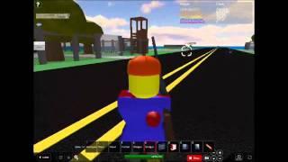 Roblox Explosion und KO Sparta Remix