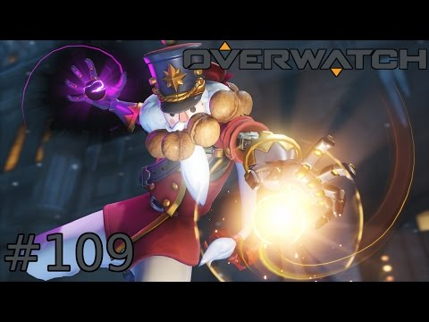 """Overwatch with Friends 