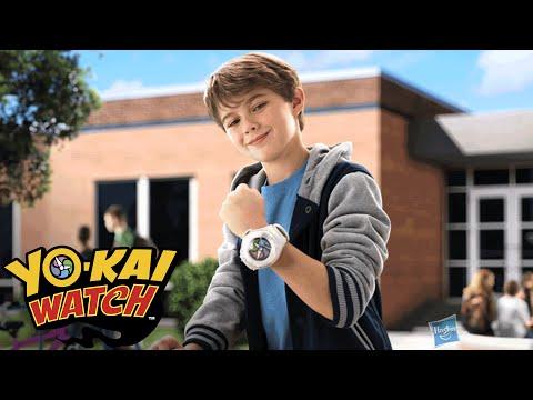 Yokai Watch Perú - 'Season 1 Watch' Comercial de TV