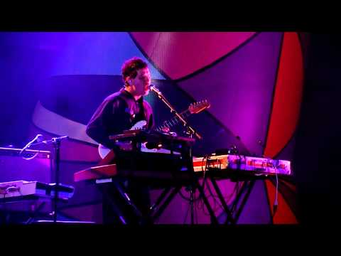 Animal Collective - I Think I Can (Live at Roskilde Festival, July 4th, 2013)