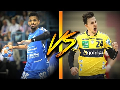 Raul Santos VS Patrick Groetzki  ●  who is better ?