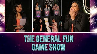 TGFGS 5 with Kaneez Surka Feat. Zakir Khan, Ashish Shakya and Sonali Thakker