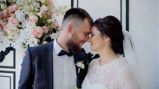 Самая лучшая видеосъемка свадьбы в Москве в 4к