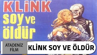 Kilink: Soy ve Öldür - Killing: Strip and Kill with English Subtitles