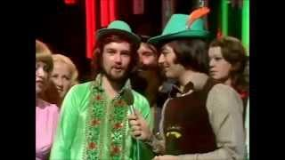 Ringo Starr - 'Back Off Boogaloo' Top Of The Pops