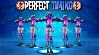 Fortnite - Perfect Timing Moments #75 (Chapter 2)