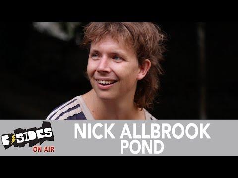 Nick Allbrook of POND Talks Climate Strike, 'Tasmania', Forthcoming Live Album
