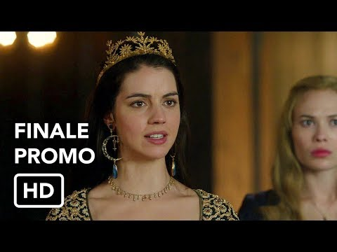 Nastoletnia Maria Stuart: 4x16 All It Cost Her - promo #02