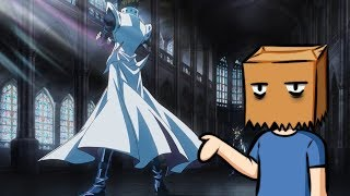 Yu-Gi-Oh! The Dark Side of Dimensions: Uma analisezinha