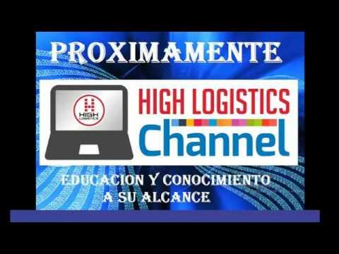 AGOSTO 03/ 2016- 19 EDICIÓN CANAL HIGH LOGISTICS CHANNEL,  VII MAGAZINE INTERNACIONAL ONLINE
