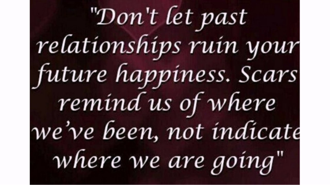Past Love Quotes Youtube