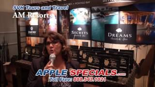 Gambar cover Apple Vacation's 2012 Awards Trade Show [SVHTravel]