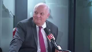 François Asselineau: «Il y a une vie après l'Union européenne»