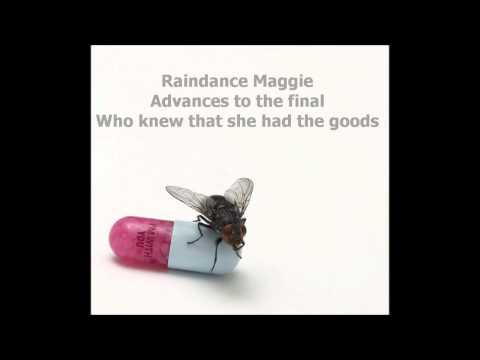 Red Hot Chili Peppers - The Adventures of Raindance Maggie lyrics [HD]