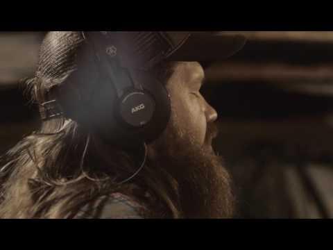 Gregory John Brown - Favorite Pair of Shoes (Studio Video)
