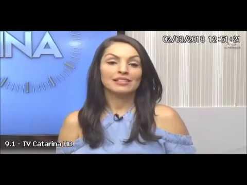MEIO DIA CATARINA - 02.03.2018