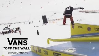 Check out what went down at Vans Hi Standard Series in Austria! Mus...
