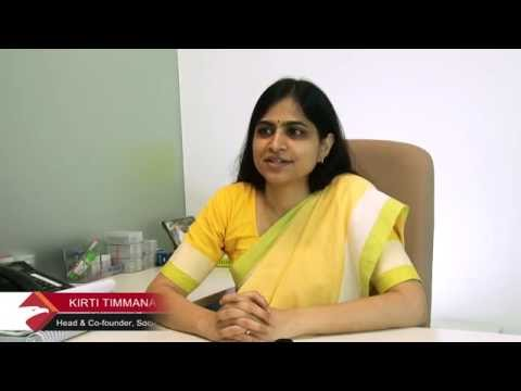 Benefits of Credit Linked Subsidy: Kirti Timmanagoudar,  Partner, Brick Eagle