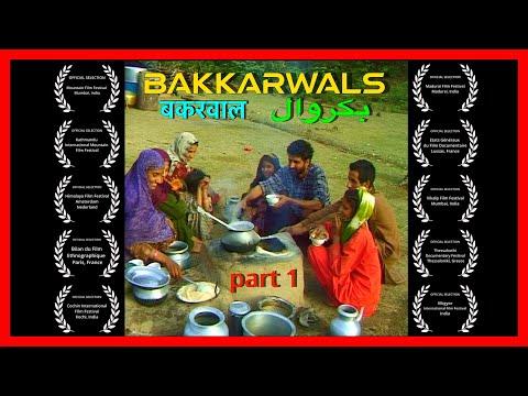Bakkarwals (part-1of4)