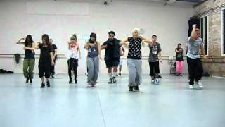 'what's my name' rihanna ft drake choreography by Jasmine Meakin (Mega Jam)
